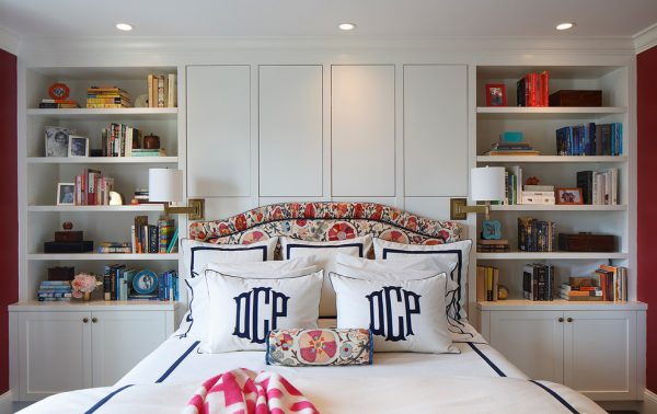 bedroom decorating ideas and designs Remodels Photos Ann Lowengart Interiors San Anselmo California United States transitional-bedroom-003