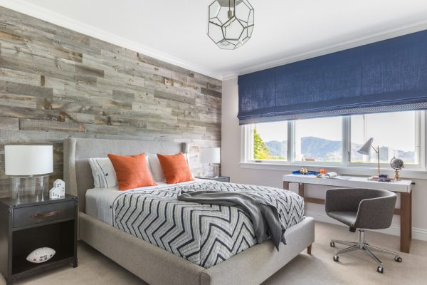 bedroom decorating ideas and designs Remodels Photos Ann Lowengart Interiors San Anselmo California United States transitional-kids