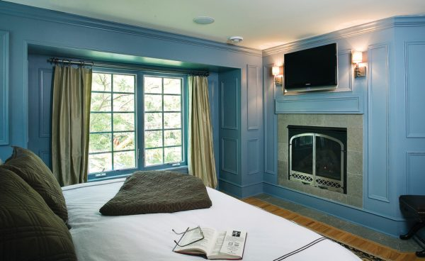 bedroom decorating ideas and designs Remodels Photos Anna Berglin Design Saint Louis Park Minnesota United States traditional-bedroom