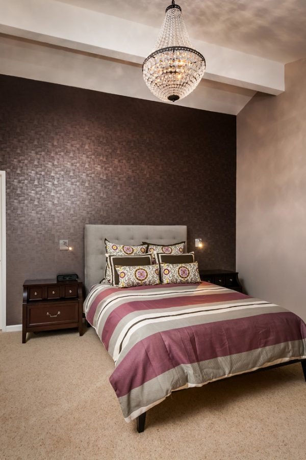 bedroom decorating ideas and designs Remodels Photos Anna Jacoby Interiors Fremont California united states contemporary-bedroom-004