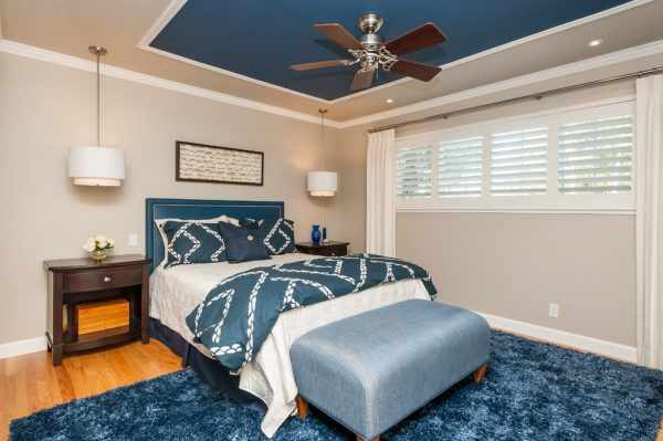 bedroom decorating ideas and designs Remodels Photos Anna Jacoby Interiors Fremont California united states transitional-bedroom-001