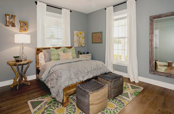 bedroom decorating ideas and designs Remodels Photos Anne Rue Interiors Lake Mary Florida United States transitional-bedroom-004