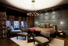 Bedroom Decorating and Designs by Anthony Michael Interior Design, Ltd - Chicago, Illinois, United States