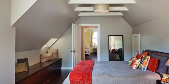 Bedroom decorating and designs by architect andrew morrall san francisco california united for Interior designer san francisco ca