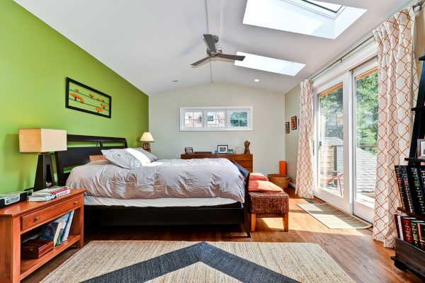 bedroom decorating ideas and designs Remodels Photos Arlington Construction Management  Arlington Virginia United States contemporary-bedroom-004