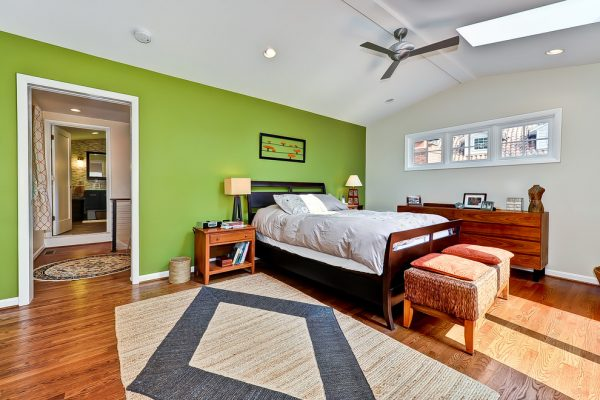 bedroom decorating ideas and designs Remodels Photos Arlington Construction Management  Arlington Virginia United States contemporary-bedroom