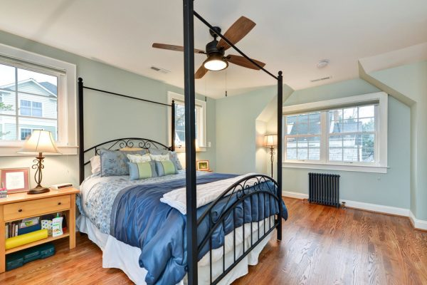 bedroom decorating ideas and designs Remodels Photos Arlington Construction Management  Arlington Virginia United States farmhouse