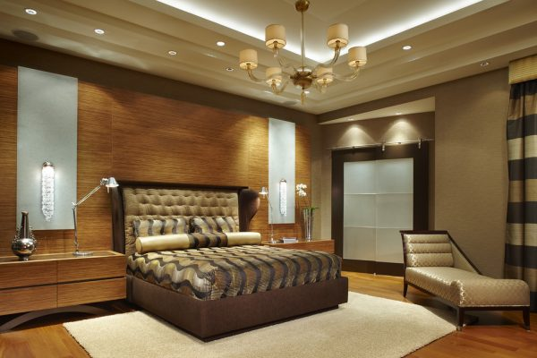bedroom decorating ideas and designs Remodels Photos Arnold Schulman Design GroupMiami Florida United States contemporary-bedroom-001