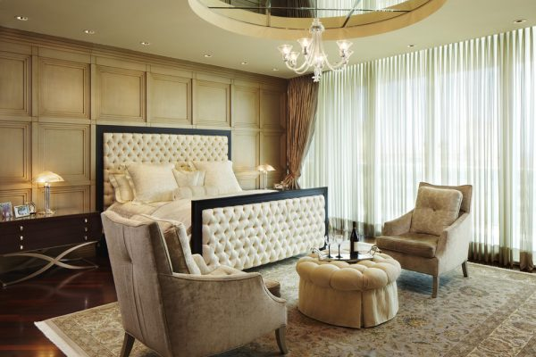 bedroom decorating ideas and designs Remodels Photos Arnold Schulman Design GroupMiami Florida United States contemporary-bedroom-003