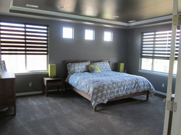 bedroom decorating ideas and designs Remodels Photos Artistico Omaha Nebraska United States modern-bedroom