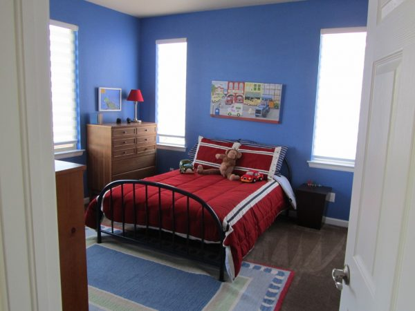bedroom decorating ideas and designs Remodels Photos Artistico Omaha Nebraska United States traditional-kids