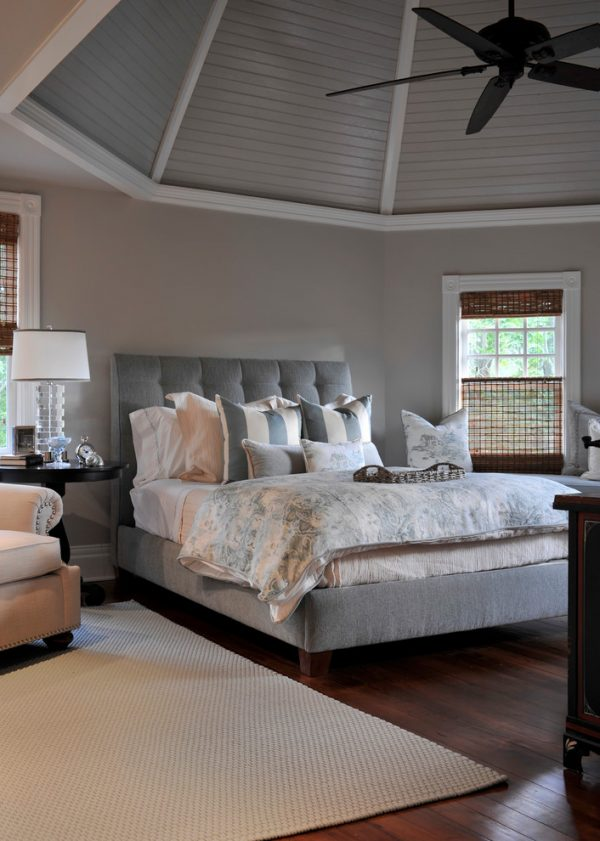 bedroom decorating ideas and designs Remodels Photos Ashbourne Designs Centerport New York United States beach-style-bedroom-002