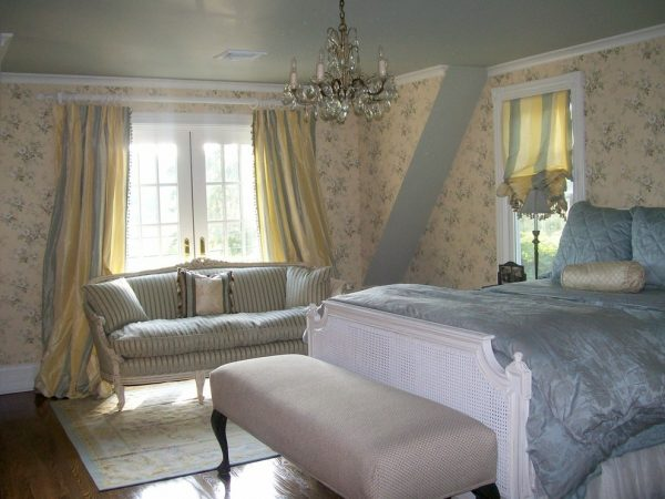 bedroom decorating ideas and designs Remodels Photos Ashbourne Designs Centerport New York United States traditional-bedroom-002