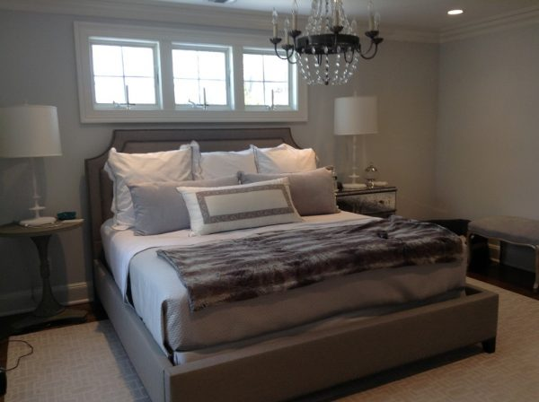 bedroom decorating ideas and designs Remodels Photos Ashbourne Designs Centerport New York United States transitional-bedroom-003