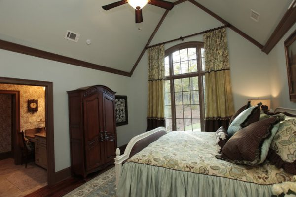 bedroom decorating ideas and designs Remodels Photos Ashley Taylor Home LLC Canton Georgia United States traditional