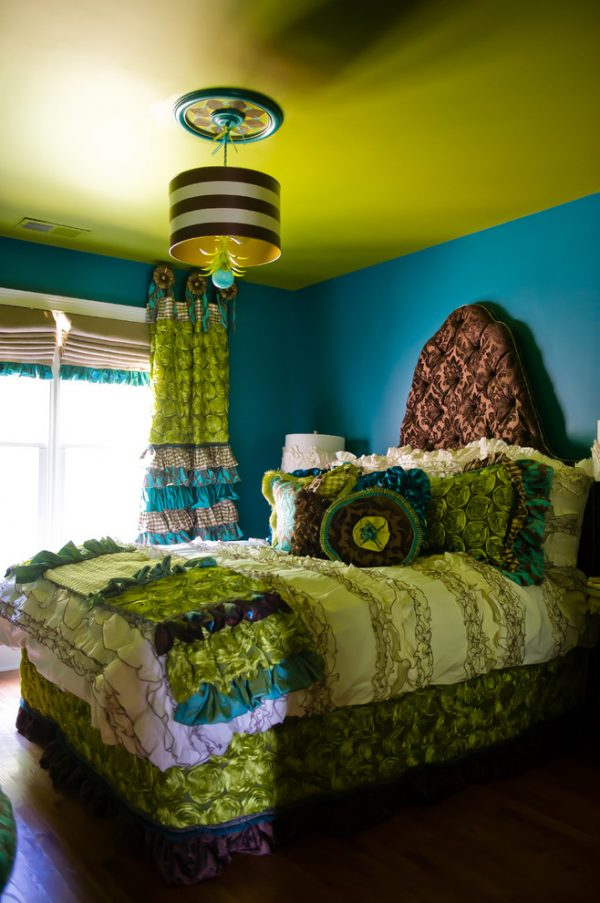 bedroom decorating ideas and designs Remodels Photos Ashley Taylor Home LLC Canton Georgia United States traditional-bedroom-001