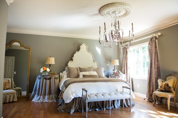 bedroom decorating ideas and designs Remodels Photos Ashley Taylor Home LLC Canton Georgia United States traditional-bedroom