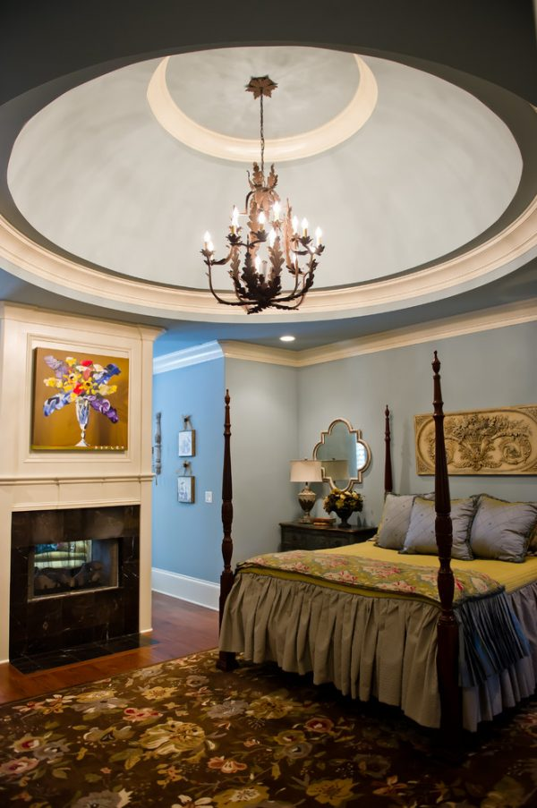 bedroom decorating ideas and designs Remodels Photos Ashley Taylor Home LLC Canton Georgia United States transitional-bedroom