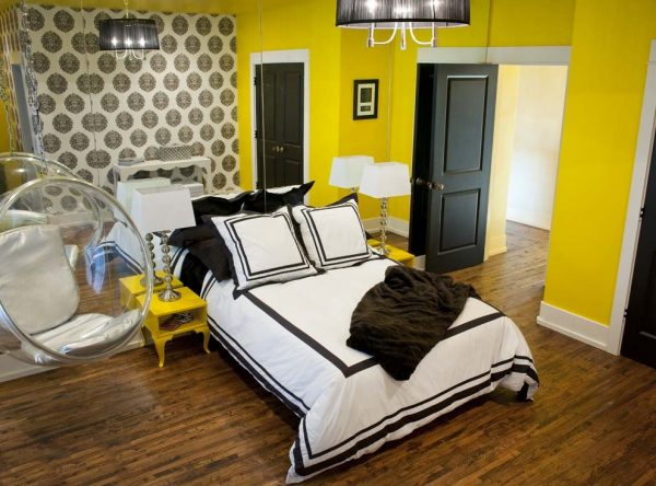 bedroom decorating ideas and designs Remodels Photos Astleford Interiors, Inc.San Diego California United States eclectic-kids