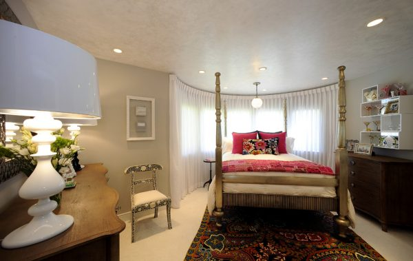 Bedroom Decorating And Designs By At Home Design Llc Greenwich