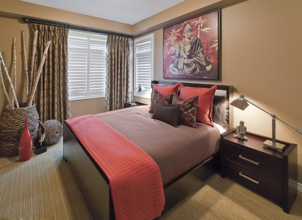 bedroom decorating ideas and designs Remodels Photos Avalon Interiors Thornhill Ontario Canada bedroom