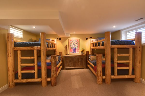 bedroom decorating ideas and designs Remodels Photos Avalon Interiors Thornhill Ontario Canada traditional-kids