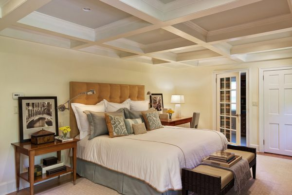 bedroom decorating ideas and designs Remodels Photos B Fein Interiors LLCScarsdale New York United States eclectic-bedroom