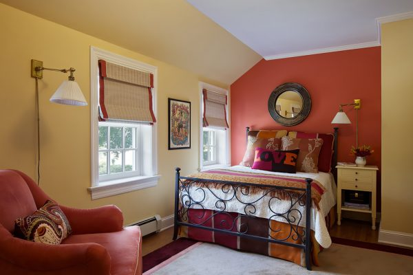 bedroom decorating ideas and designs Remodels Photos B Fein Interiors LLCScarsdale New York United States traditional-bedroom