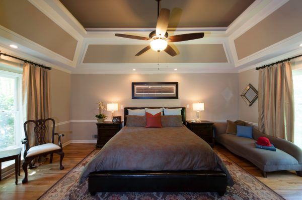 bedroom decorating ideas and designs Remodels Photos BLU Interiors Chelsea Dunbar Sarasota Florida traditional-bedroom