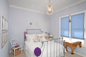 Bedroom Decorating and Designs by Bates Design Associates - Austin, Texas, United States