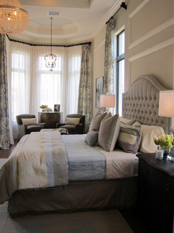Bedroom Decorating And Designs By Beasley Henley Interior Design