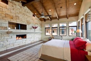 Bedroom Decorating and Designs by Bella Villa Design Studio - Austin, Texas, United States