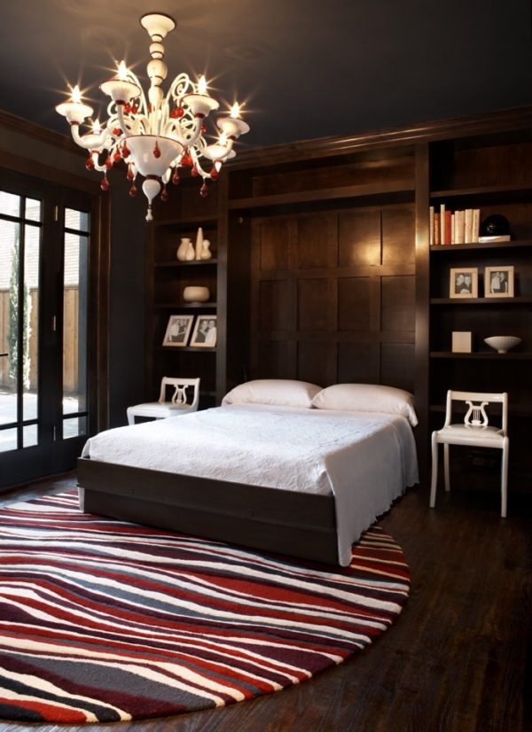 bedroom decorating ideas and designs Remodels Photos Beth Dotolo, ASID, RID, NCIDQ Seattle Washington United States contemporary-bedroom-005
