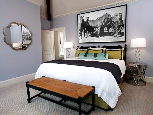 bedroom decorating ideas and designs Remodels Photos Beth Dotolo, ASID, RID, NCIDQ Seattle Washington United States eclectic-bedroom