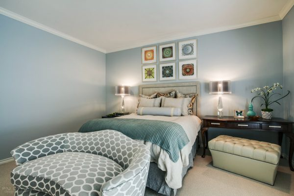 bedroom decorating ideas and designs Remodels Photos Beth Dotolo, ASID, RID, NCIDQ Seattle Washington United States transitional-bedroom-008