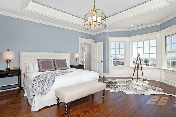 bedroom decorating ideas and designs Remodels Photos Birgit Anich Staging & Interiors Westchester County New York United States beach-style-bedroom-001