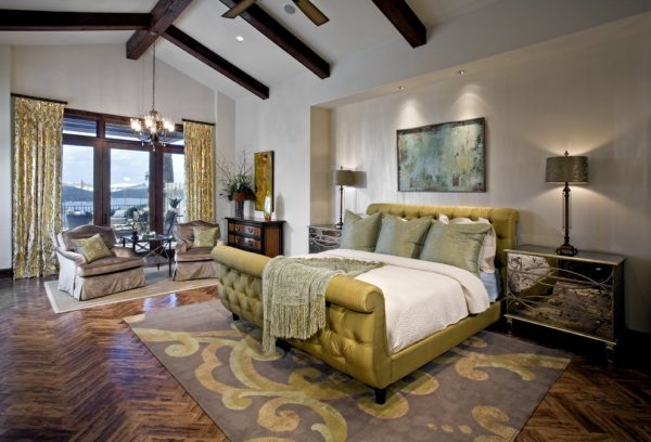 bedroom decorating ideas and designs Remodels Photos Bravo Interior Design Austin Texas united states contemporary-bedroom-001
