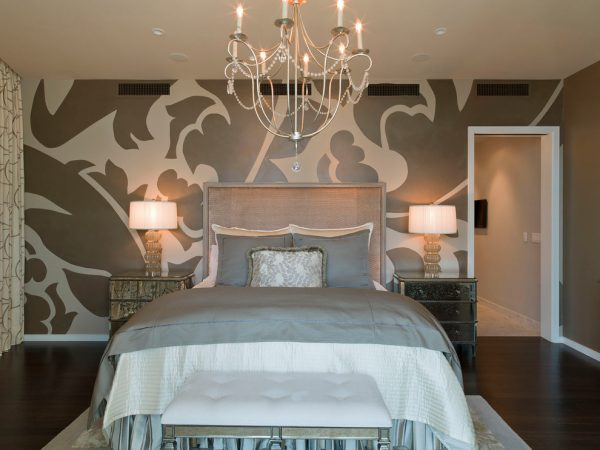 bedroom decorating ideas and designs Remodels Photos Bravo Interior Design Austin Texas united states contemporary-bedroom-003