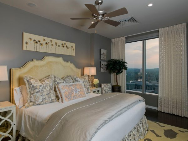 bedroom decorating ideas and designs Remodels Photos Bravo Interior Design Austin Texas united states contemporary-bedroom-004