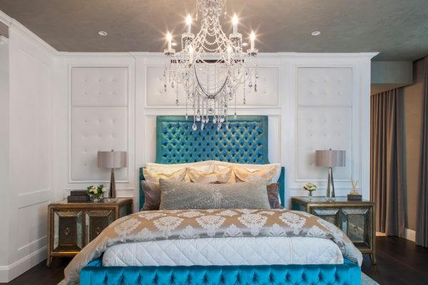 bedroom decorating ideas and designs Remodels Photos Bravo Interior Design Austin Texas united states transitional-bedroom
