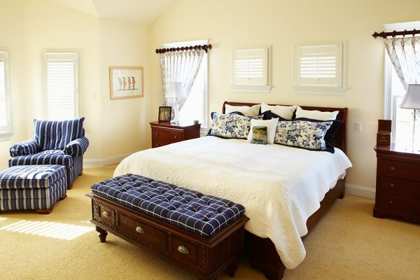bedroom decorating ideas and designs Remodels Photos Bridget McMullin, ASID, CID, CAPS Haddonfield New Jersey united states bedroom