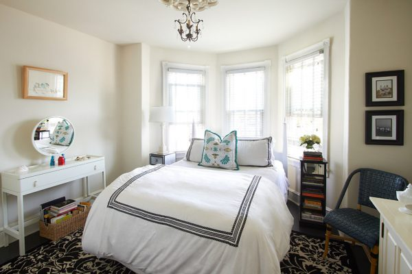 bedroom decorating ideas and designs Remodels Photos Bridget McMullin, ASID, CID, CAPS Haddonfield New Jersey united states traditional-bedroom