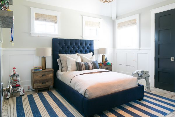 bedroom decorating ideas and designs Remodels Photos Brooke Wagner Design Corona del Mar, Newport Beach California United States beach-style-001