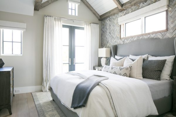 bedroom decorating ideas and designs Remodels Photos Brooke Wagner Design Corona del Mar, Newport Beach California United States beach-style-bedroom-005