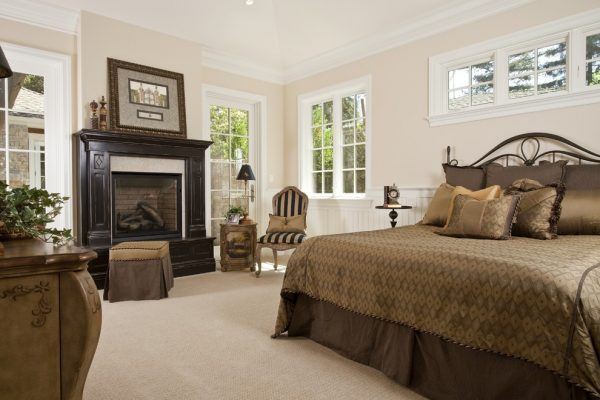 bedroom decorating ideas and designs Remodels Photos Brownhouse Design, Los Altos, CA Los Altos California united states traditional-bedroom