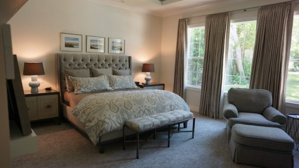 bedroom decorating ideas and designs Remodels Photos Butter Lutz Interiors, LLC Austin Texas United States traditional-bedroom-002