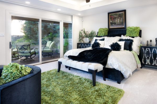 bedroom decorating ideas and designs Remodels Photos CG&S Design-BuildAustinTexas United States eclectic-bedroom