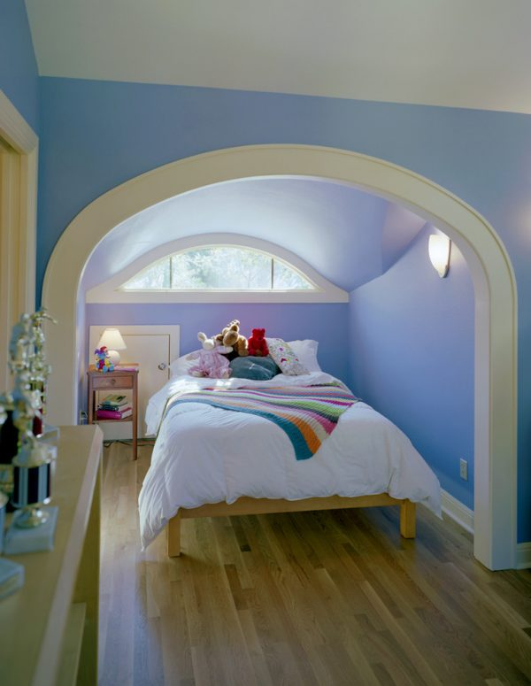bedroom decorating ideas and designs Remodels Photos CG&S Design-BuildAustinTexas United States traditional-kids