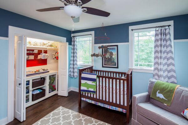 bedroom decorating ideas and designs Remodels Photos CG&S Design-BuildAustinTexas United States transitional-nursery