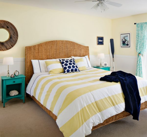 bedroom decorating ideas and designs Remodels Photos CM Natural Designs La Jolla California United States beach-style-bedroom-003